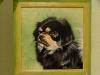 Mona festményen